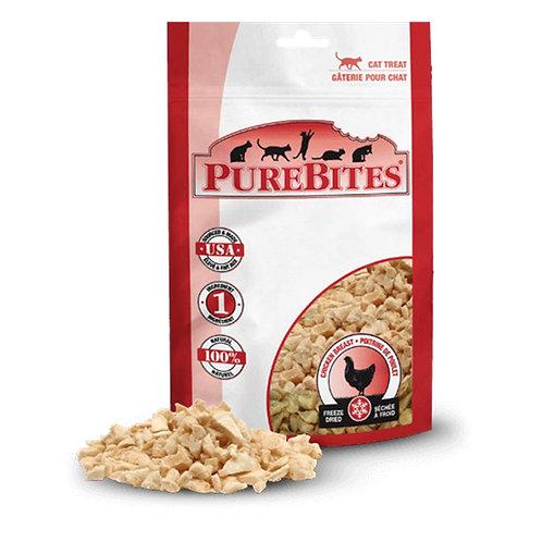 PureBites Freeze Dried Chicken Cat Treat - 2.3 oz