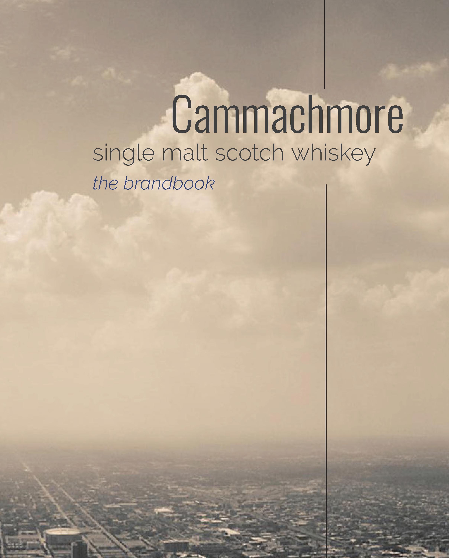 Cammachmore Cover