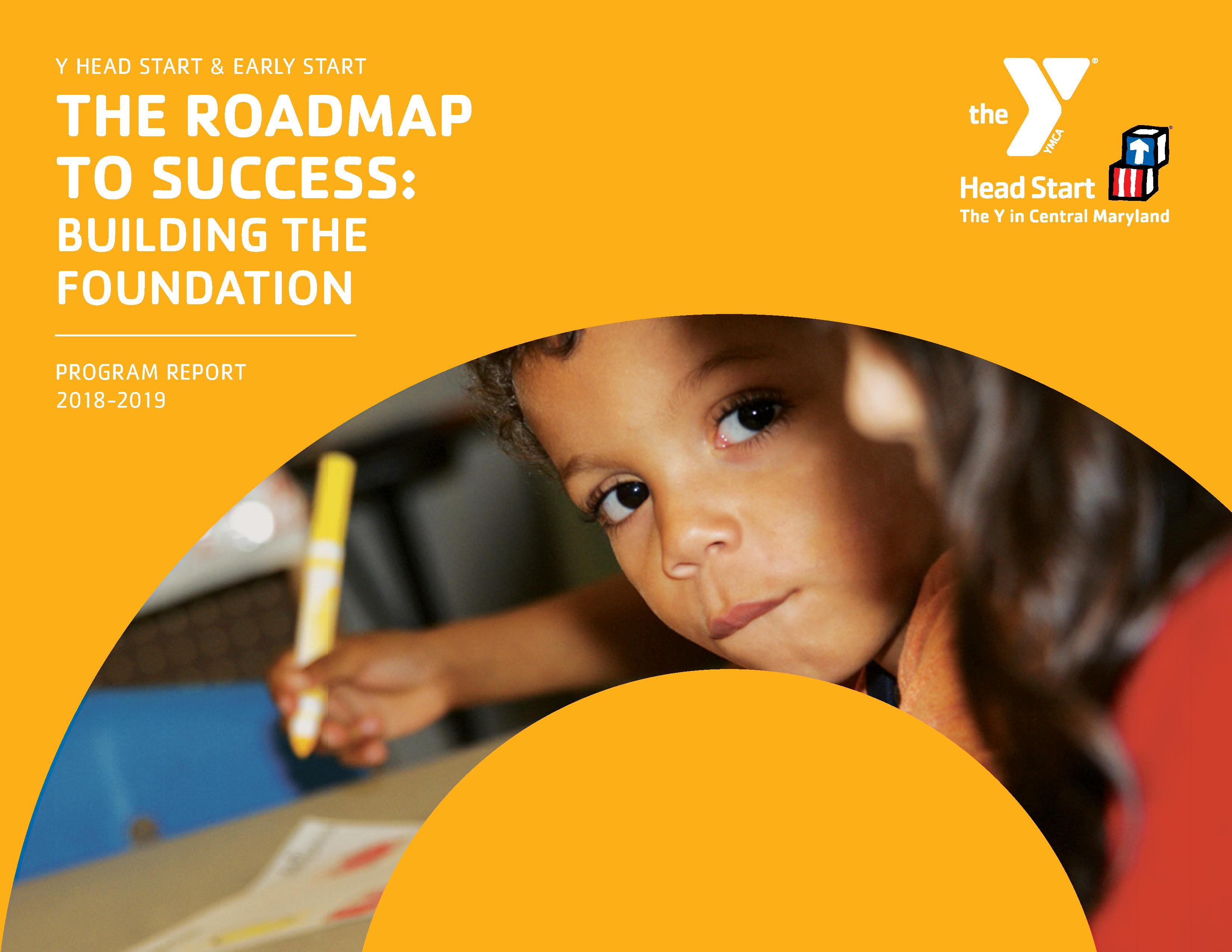 Head Start Annual Report 2018–2019