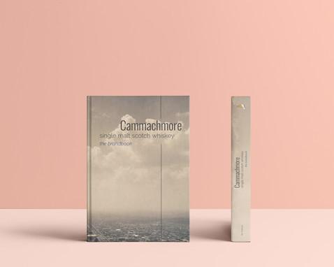 Cammachmore Brandbook