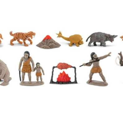 Vida Prehistorica