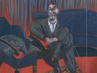 Ray Reviews: Francis Bacon at the Tate, Liverpool