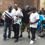 TBT# M.O.P. Welcome To Brooklyn video sh