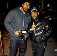 #TBT RIP to @prodigymobbdeep ... Never f