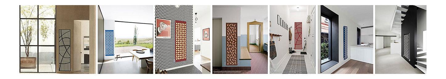 ihe design radiators customisation