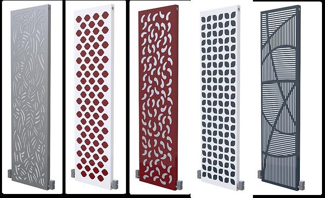 ihe desig radiators all models