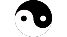 Yin and Yang..?