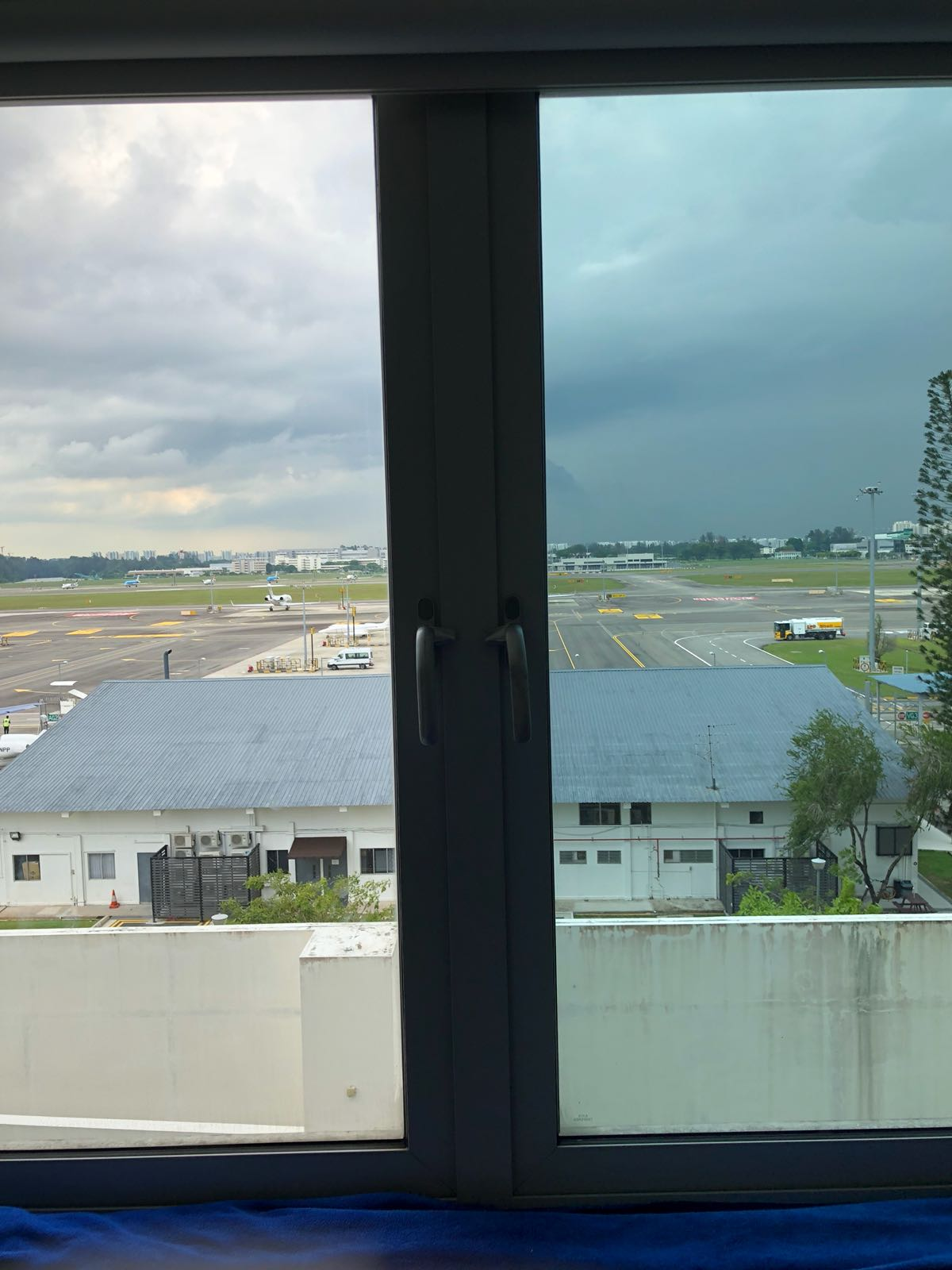 Ojets Office (Seletar Airport)