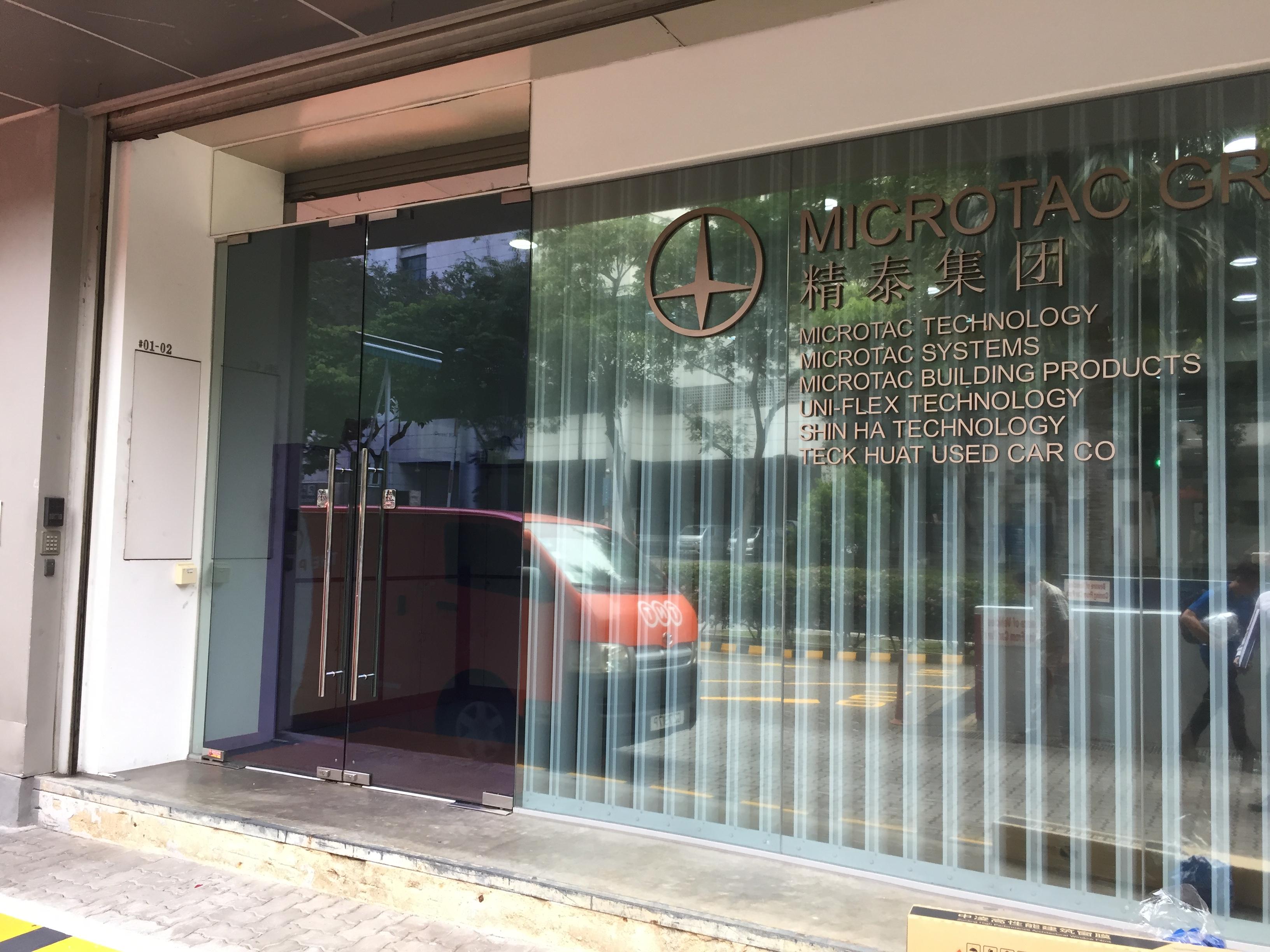 Microtac Group