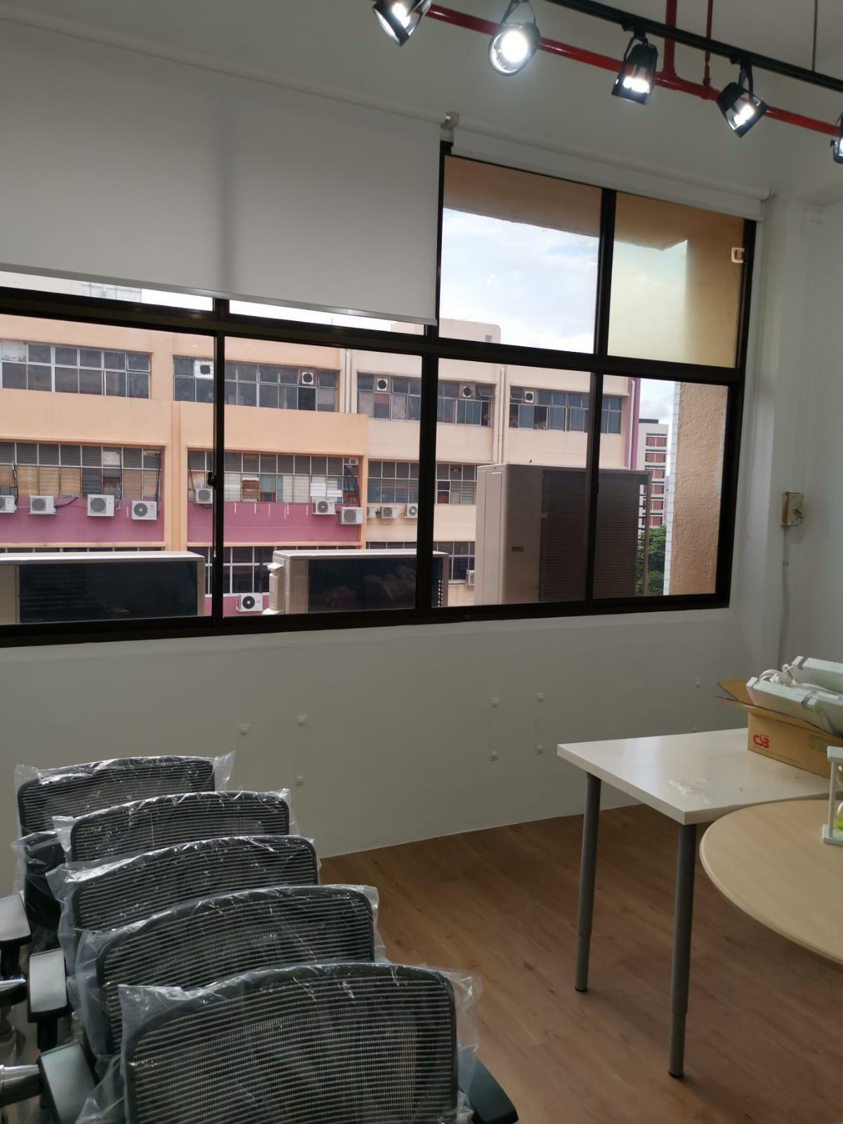 Finnlayson Office