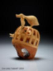 Chi lingTabart sculpture