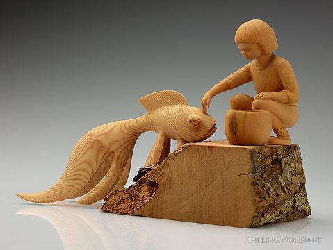Sculpture Mercy Killings