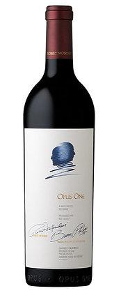 Opus One - Napa Valley 2017 - EUA Califórnia