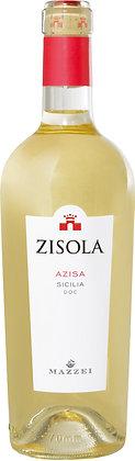 MAZZEI AZISA SICILIA DOC 2019 750ml - Itália