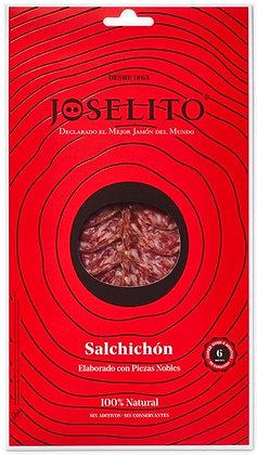 JOSELITO Salsichão Ibérico em Fatias unidade 70 gr