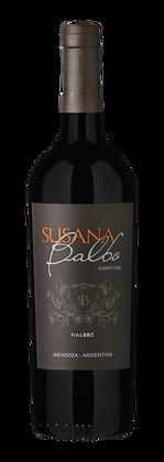 SUSANA BALBO Signature Malbec Tinto 750ml - Argentina