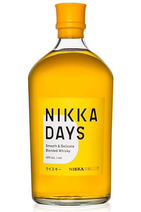 NIKKA DAYS 700ml