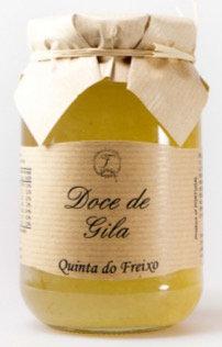 QUINTA DO FREIXO DOCE DE GILA 440 gr