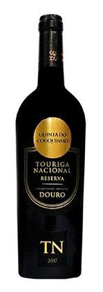 QC Touriga Nacional Reserva DOP 750ml