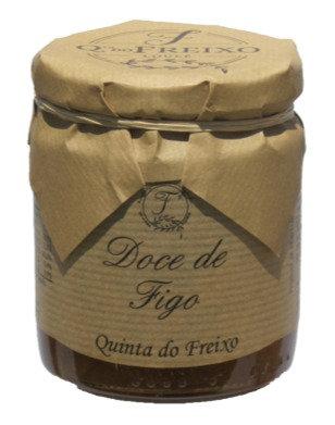 QUINTA DO FREIXO DOCE DE FIGO 440 gr