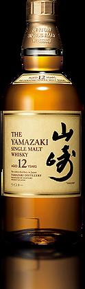 SUNTORY YAMAZAKI 12A 700ml