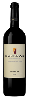 Roquette & Cazes Tinto 750ml
