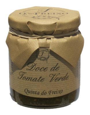 QUINTA DO FREIXO DOCE DE TOMATE VERDE 265 gr