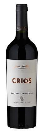 CRIOS CABERNET SAUVIGNON Tinto 750ml- Argentina
