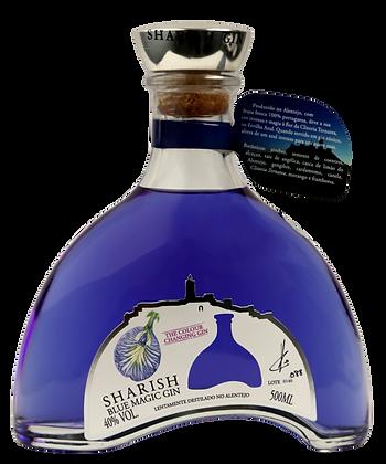 SHARISH BLUE MAGIC GIN 500ml