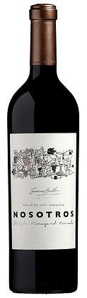 Nosotros Malbec Very Old Vines Tinto 750ml - Argentina