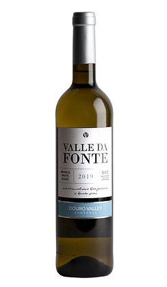 VALLE DA FONTE DOC DOURO Branco 750ml