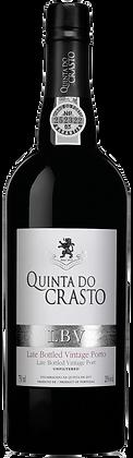 QUINTA DO CRASTO Late Bottled Vintage (LBV) 750ml
