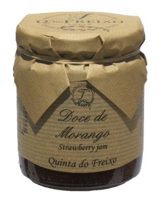 QUINTA DO FREIXO DOCE DE MORANGO 265 gr