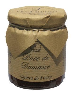 QUINTA DO FREIXO DOCE DE DAMASCO 440 gr
