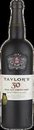 TAYLOR'S TAWNY 30 ANOS