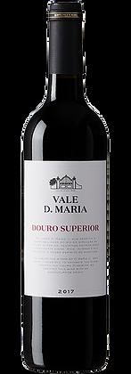 VALE D. MARIA SUPERIOR TINTO 750ml