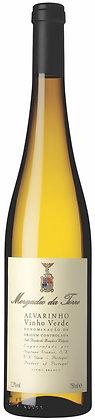 MORGADIO DA TORRE - Vinho Verde Alvarinho Branco garrafa 750ml