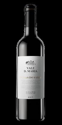 VALE D. MARIA VINHAS DO SABOR Tinto 750ml