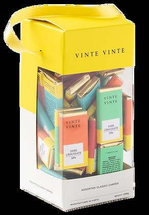 VINTE VINTE Caixa Carrés Classic 288g