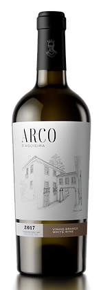 ARCO D'AGUIEIRA BRANCO 750ml