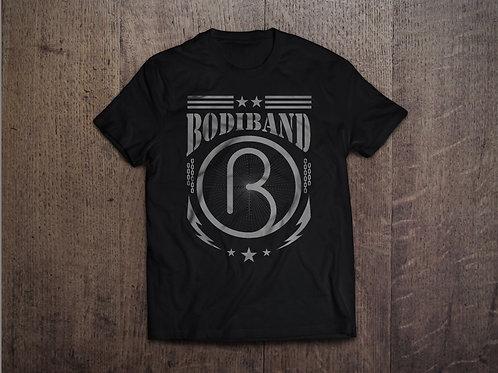 BodiBand Black T-Shirt