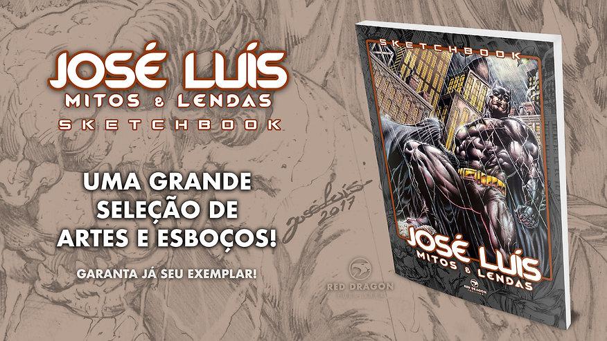 Sketchbook José luís