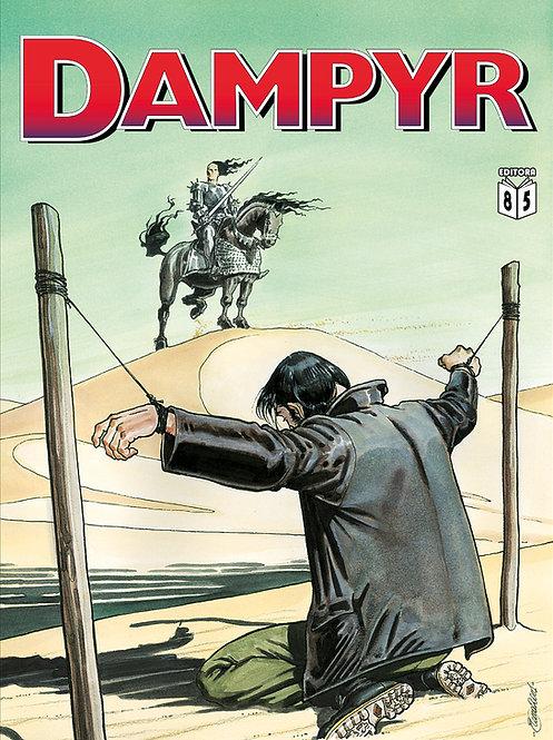 Dampyr vol 5