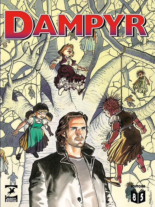 Dampyr vol 4