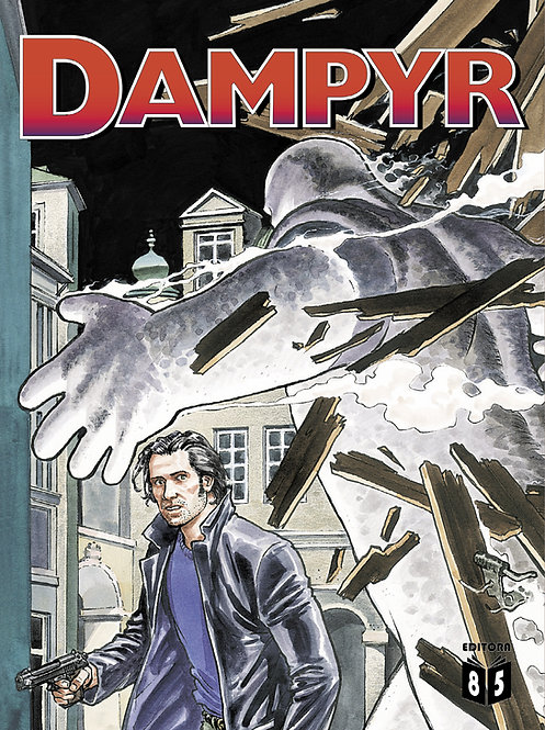 Dampyr vol 2