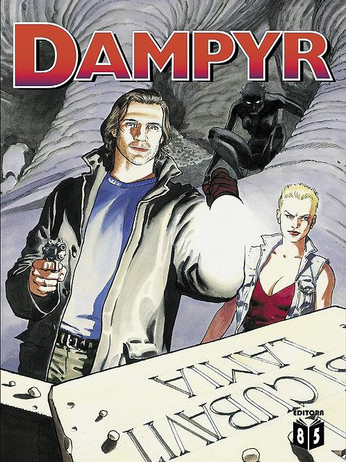 Dampyr vol 3