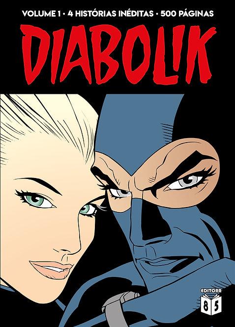 Diabolik vol 1
