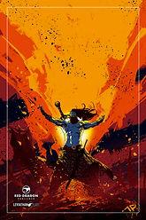 O Rei Bárbaro vol 2 Red Dragon Publisher