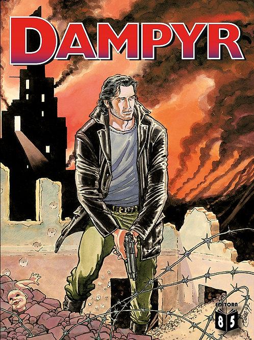 Dampyr vol 1