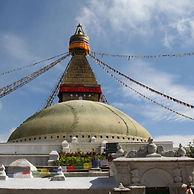 Baudhanath - Nepal